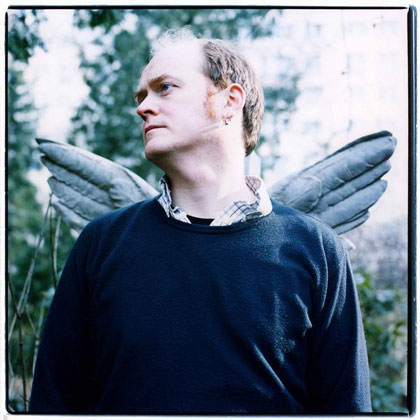 James-'The Angel'-Yorkston.
