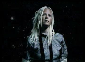 Karin Dreijer Andersson: AKA Fever Ray.